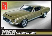 1968 Shelby GT500 1/25