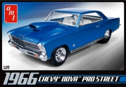 CHEVY NOVA PRO 1966 1/25