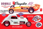 Double Dragster 1/25