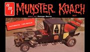 Munster Koach 1/25*SALE