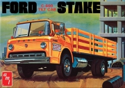 Ford C-600 Stake Bed Truck 1/25*SALE