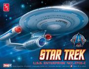 Star Trek Enterprise 1701