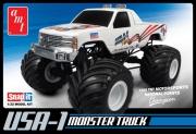 USA-1 4X4 MONSTER TRUCK