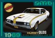 1969 Hurst Olds Cutlass*