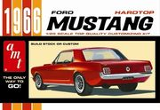 66 FORD MUSTANG 1/25