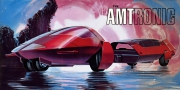 The AMTtronic Future Car 1/25*SALE
