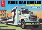 Ford LN 8000 Race Car Hau