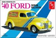 FORD SEDAN DELIVEY 1940