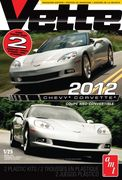 2012 Corvette Coupe & Convertible 1/25*SALE