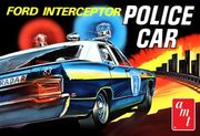 1970 Ford Galaxie Interceptor Police Car 1/25*SALE