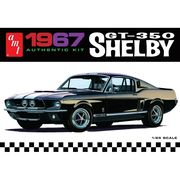 1967 Shelby GT350 - White
