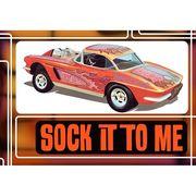 1962 Corvette*