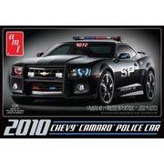 CAMARO POLICE CAR 1/25