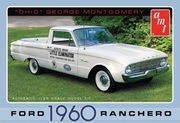 1960 Ford Ranchero Ohio