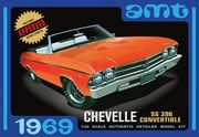 1969 Chevelle SS 396 Convertible 1/25* SALE