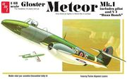 Gloster Meteor MK-1 Fighter Jet 1/48*SALE