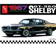 SHELBY GT-350 1967