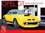 Buick Opel GT