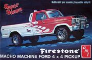 1979 Ford Pickup 1/25