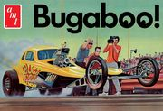 Bugaboo VW Dragster 1/25*