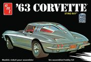 1963 Chevy Corvette Stingray 1/25