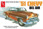 CHEVY BEL AIR 1951 1:25