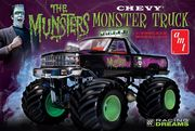 "Munsters Chevy ""Munster Truck"" 1/25*SALE"