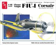 Chance Vought F4U-1 Corsair Fighter Plane 1/48*SALE