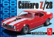 1968 Camaro Z/28 1/25