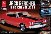 Jack Reacher´s 1970 Chevy