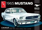 1/16 Ford Mustang 1965