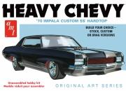 1970 Chevy Impala 1/25