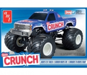 Nestle Crunch Chevy Monst