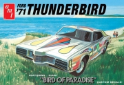 1971 Ford Thunderbird 1/25