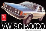 VW Scirocco 1/25