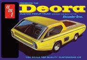 Dodge Deora 1/25