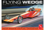 Flying Wedge Dragster Ori