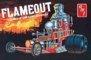 Flameout Show Rod 1/25