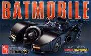 Batmobil 1989 1:25