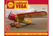 Shell Oil Lockheed Vega 1