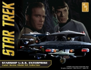 Star Trek U.S.S. Enterpri