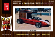 George Barris Surf Woody