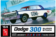 Color Me Gone 1964 Dodge