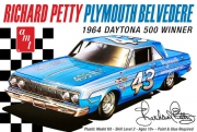 Richard Petty 1964 Plymou