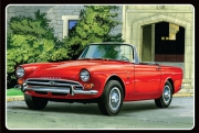 Sunbeam Tiger 1/25