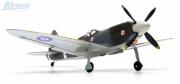 Airnox UMS Spitfire RTF 4