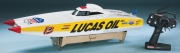 Lucas Oil 4S Catamaran 2,