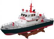 Rescue 17 skala båt RTR