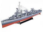 Fletcher Class US Navy