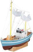 Bristol Trawler Fiskekutt